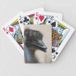 Emu Barajas De Cartas