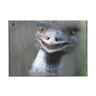 Emu Bird iPad Mini Covers