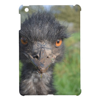 Emu Bird iPad Mini Cover