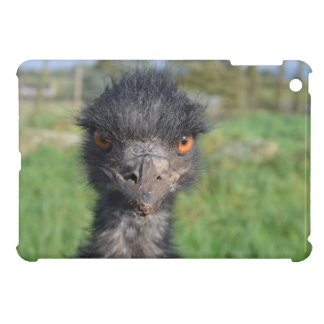 Emu Bird Case For The iPad Mini