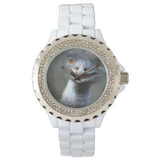 Emu Bird Wristwatch
