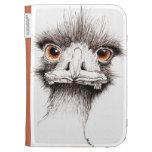 Emu by Inkspot Kindle Keyboard Case