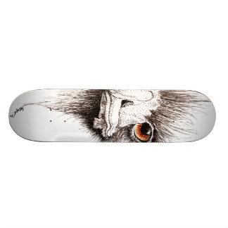 Emu by Inkspot Skate Boards