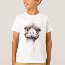 Emu by Inkspot T-Shirt