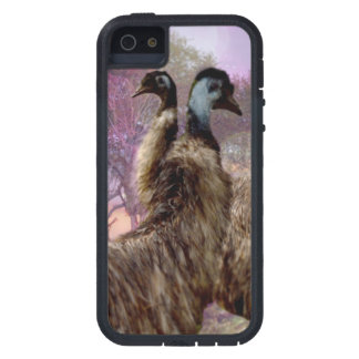 Emu Dreaming Tough Xtreme iPhone SE  iPhone 5 Case