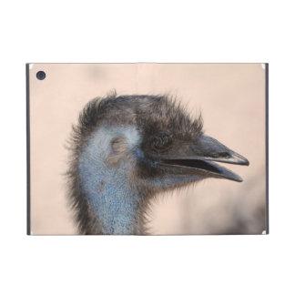 Emu Face Case For iPad Mini