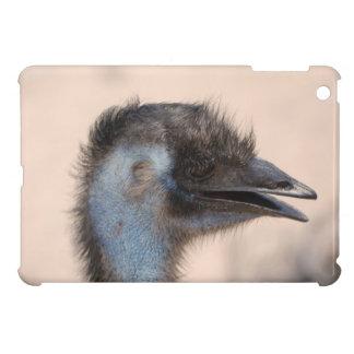 Emu Face iPad Mini Cases