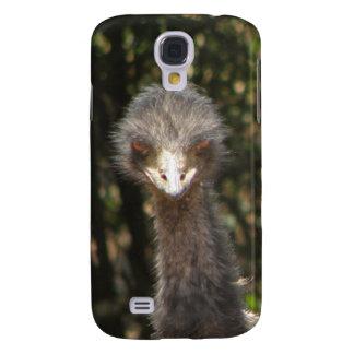 Emu for 3G/3GS Samsung Galaxy S4 Case