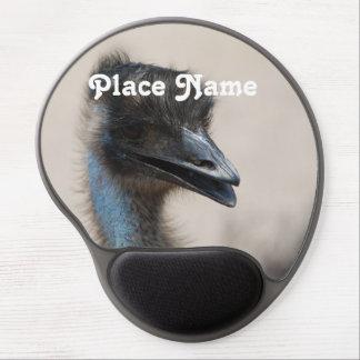 Emu Gel Mouse Pad