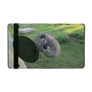 Emu iPad Folio Case