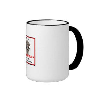 Emu Lovers Mug