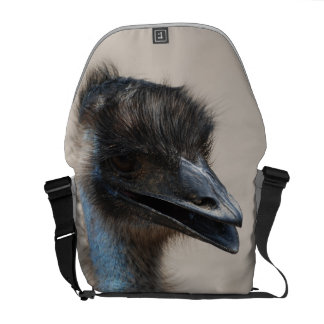 Emu Messenger Bag