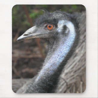 Emu Mousepad