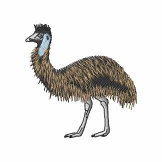 Emu Polo Shirt