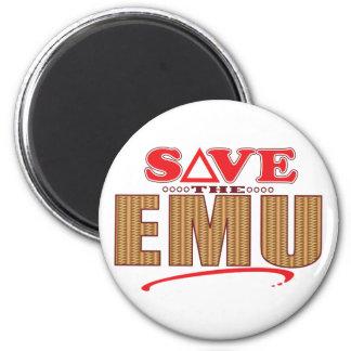 Emu Save Magnet