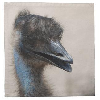 Emu Servilleta De Papel