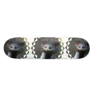Emu Skateboard