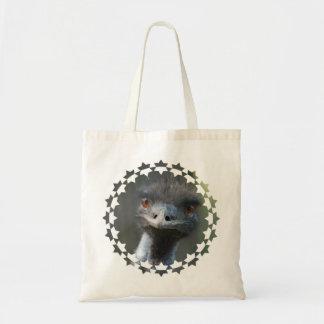 Emu  Small Bag