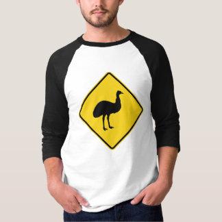 Emu T-Shirt