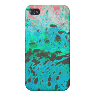Emulsion Case For iPhone 4