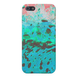 Emulsion Cover For iPhone SE/5/5s