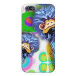 emus iPhone 5 cárcasas