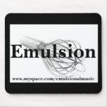 Emusion Mousepad