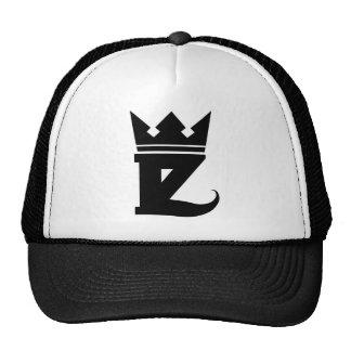 EMYET TRUCKER HAT
