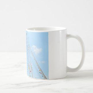 EMYR Signal Flag Bunting Coffee Mug