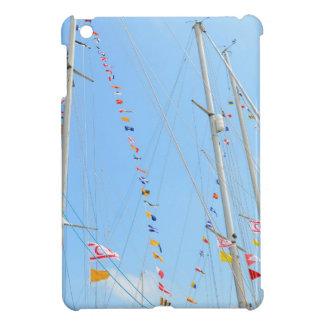 EMYR Signal Flag Bunting iPad Mini Case