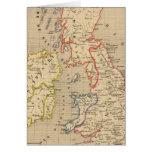 En 1100 de Angleterre, de Ecosse, de Irlande y del Felicitaciones