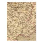 En 1809 del d'Italie del imperio Francais y de Postal