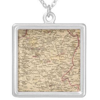 En 1809 del d'Italie del imperio Francais y de Roy Colgante