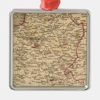 En 1809 del d'Italie del imperio Francais y de Roy Ornamentos Para Reyes Magos