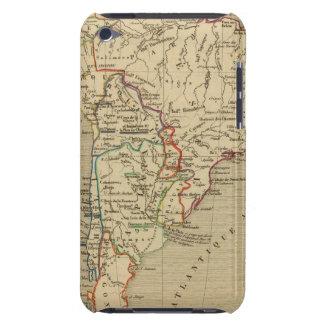 En 1840 de Amerique Meridionale iPod Case-Mate Protector