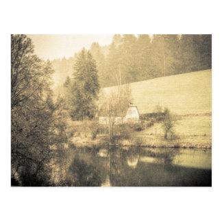 En alguna parte en Baviera Postales