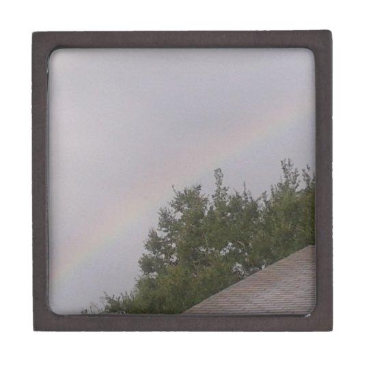 En alguna parte hay un arco iris cajas de joyas de calidad