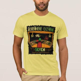 En alguna parte OutHere - camiseta