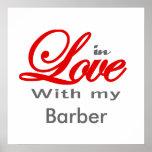 En amor con mi peluquero impresiones