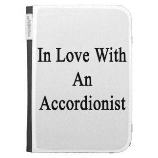 En amor con un acordeonista