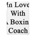 En amor con un coche del boxeo