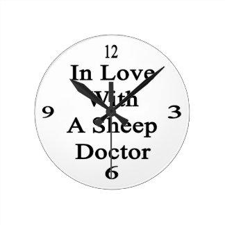 En amor con un doctor de las ovejas