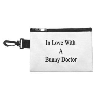 En amor con un doctor del conejito
