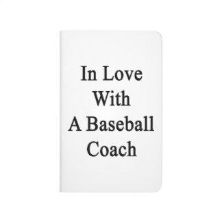 En amor con un entrenador de béisbol