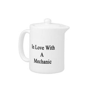 En amor con un mecánico