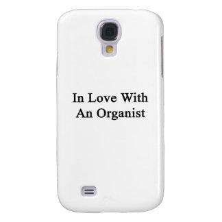 En amor con un organista