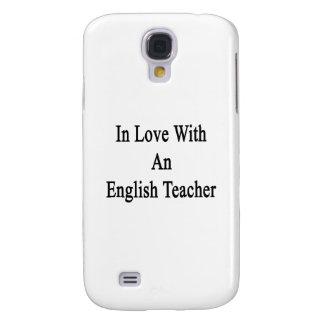 En amor con un profesor de inglés