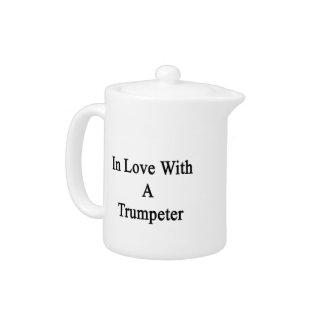 En amor con un trompetista