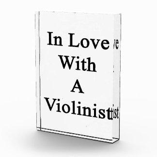 En amor con un violinista