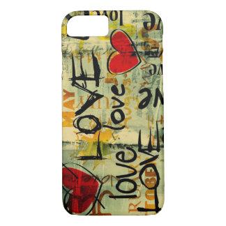 En amor funda iPhone 7